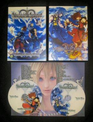 Kingdom Hearts: Re:Chain of Memories Cinema Anthology