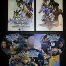 Kingdom Hearts: Birth By Sleep Cinema Anthology DVD Set