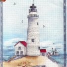 LIGHTHOUSE- embroidery