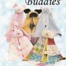 BLANKIE BUDDIES- pattern