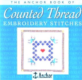 COUNTED THREAD EMBROIDERY STITCHES