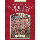 America's Best Quilting Projects- Scrap Quilts
