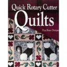 Quick rotary cutter quilts
