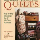 Classic country quilts