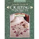 America's Best Quilting Projects- Holidays and Celebrations
