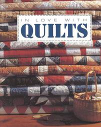 In love with quilts