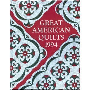 Great American Quilts 1994