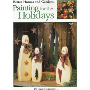 Painting for the Holidays