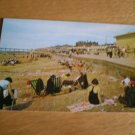 The Beach Hunstanton Postcard