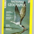NATIONAL GEOGRAPHIC - MAY 1970 - Vol. 137, No. 5 - YUGOSLAVIA & more - with FREE Shipping!