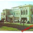 USSR Soviet Russian Postcard - Livadia Palace Museum Crimea Yalta 1980s
