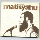 MATISYAHU - Shake off the dust... ARISE - CD 2004 JDUB Records 17 tracks (used, good condition)