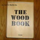 THE WOODBOOK by Romeyn B. Hough in original wooden box [Multilingual Hardcover Edition 2002 Taschen]