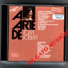 A ARTE DE TOM JOBIM - CD Album