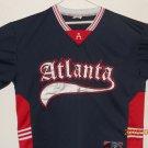 Negro League Baseball  Jersey Atlanta Black Crackers L/S
