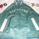 Negro League Warm Up Jacket Front
