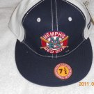 Memphis Red Sox Negro League Cap
