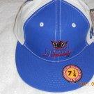Newark Eagles Negro League Baseball Cap