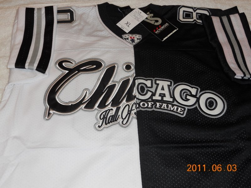 Jersey Victorious Short Sleeve