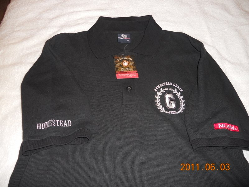 Polo Pullover Homestead Grays