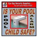 POOL PROTECTOR pool alarm #POOLALARM