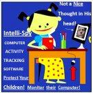 Item #INTELLI-SPY-I-Net Monitor/Blocker Software