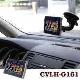 4.5 Inch Portable Touch Screen GPS Navigator Item #CVLH-G161