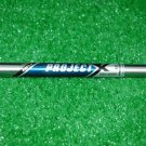 "PROJECT X HIGH LAUNCH 5.0 40.25"" STEEL SHAFT"