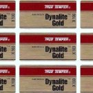 True Temper Dynalite Gold X100 Shaft Bands-(9)