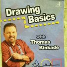 Drawing Basics with Thomas Kinkade unit 2