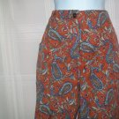 Talbots Stretch  Pants size 8