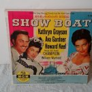 Vintage vinyl 45 Records MGM Box Set of 2 Show Boat Soundtrack Show Boat MGM 45 rpm Records