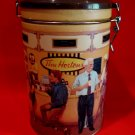 Tim Hortons Coffee Souvenir Tin Canister First # 1 Edition Gathering Place