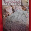 Best of Terry Kimbrough Afghans Crochet Crocheted Patterns