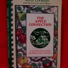 Vintage The Apple Connection Cranberrie Cottage Nova Scotia Cookbook Recipes