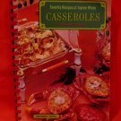 Vintage Jaycee Wives Jaycettes 1969 Casseroles Breads Cookbook 2000 Recipes