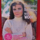 Arans Argyles Icelandic Norwegian Shetland Fair Isle Guernseys 42 Knitting Patterns