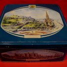 Vintage McVitie & Price Biscuits Cookie Tin Souvenir Collector UK. Castles