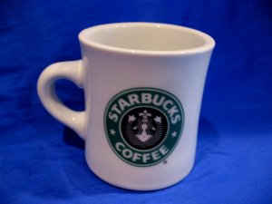 Starbucks Coffee Tea Mug Cup Souvenir Mermaid