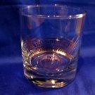 The Gordon Highlanders Scotch Whisky Souvenir Collector Glass