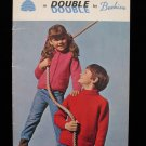 Beehive Knitting Patterns Sweaters Cardigans Pullovers Vests Adults Children
