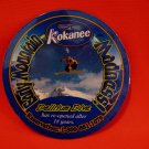 Kokanee Beer Delirium Dive Early Mountain Madness Coaster Fridge Magnet Souvenir