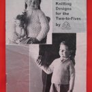 Vintage Patons Double Knitting Patterns Cardigan Sweaters Pullovers Children Sizes