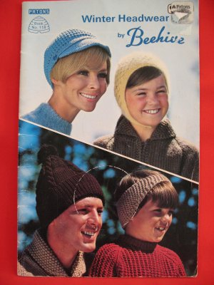 Knitted Hat Patterns - Angelika's Yarn Store