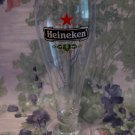 Vintage Heineken Beer Glass Collectible Souvenir 11 oz.