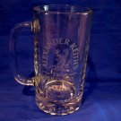 Alexander Keiths Beer Glass Stein Mug 210 Birthday Canada Souvenir Collector