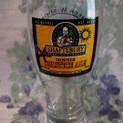 Shaftebury Beer Glass Canada Souvenir Collector Summer Solstice Ale Beer Wisdom