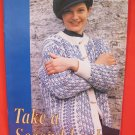 Ladies Machine Knitting Patterns News Supplement Patterns ADULTS