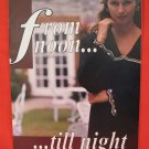 Ladies Noon to Night Machine Knitting Patterns News Supplement Patterns ADULTS