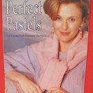 Ladies Perfect Pastels Machine Knitting News Supplement Patterns WOMEN